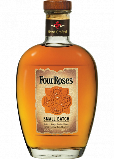 Виски Four Roses Small Batch 45°