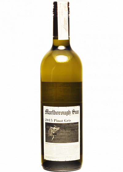 Вино Saint Clair Marlborough Sun Pinot Gris біле сухе 13°
