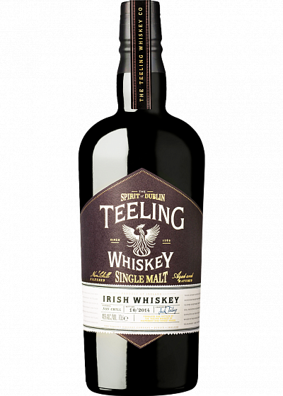 Віскі Teeling Small Batch + 2 glasses 46°