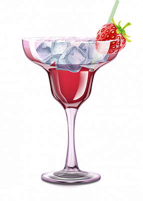 Эль «Strawberry Margarita» 6°