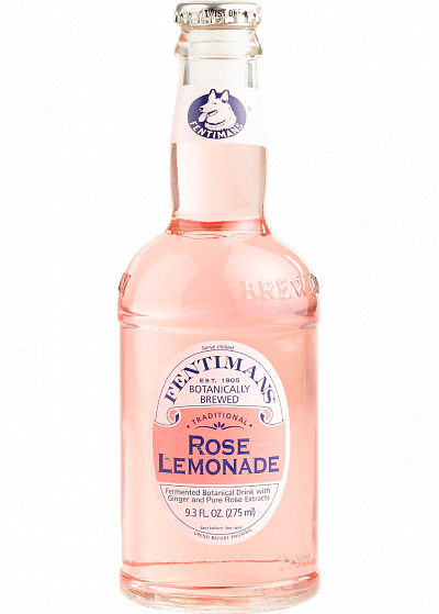 Лимонад Rose Fentimans